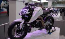 BMW sản xuất xe 300cc cạnh tranh với Honda CBR300R