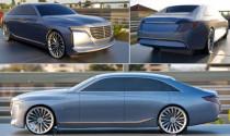 U - Class Concept: xe tương lai của Mercedes-Benz