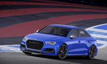 "Audi ""vén màn"" A3 Clubsport Quattro Concept"