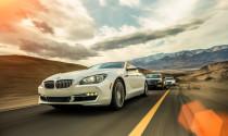 BMW lại dẫn đầu về doanh số bán xe toàn cầu