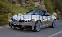 BMW sẽ xây dựng Z2 trên khung gầm Mini Cooper