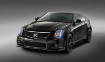 Cadillac đón chào CTS-V bằng phiên bản đặc biệt