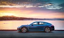 Porsche phát triển xe hybrid 700 mã lực