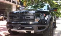 """""""Khủng long"""" Ford F150 SVT Raptor xuất hiện tại Hà Nội"""