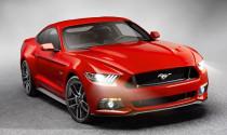 Ford Mustang 2015 lộ giá bán, chỉ từ 516 triệu đồng