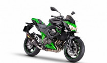 Kawasaki ra mắt Z800 Performance Edition 2014
