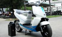Xe điện Terra Motors A4000i sẽ ra mắt vào tháng 6/2014