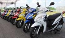 Ế quanh năm, dân buôn xe máy bán cửa hàng thoát thân