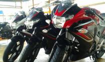 Honda làm mới CBR150R để đấu với Yamaha R15