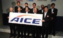 Liên minh xe Nhật hợp tác phát triển động cơ
