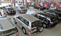 Ngày hội mua bán ô tô đã qua sử dụng sẽ diễn ra tại Hà Nội
