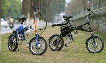 Xe đạp điện phải đăng ký là thông tin không chính xác