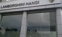 Xem trước showrrom Lamborghini Hà Nội
