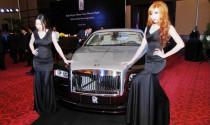 Sau Việt Nam, Rolls-Royce tấn công thị trường Campuchia