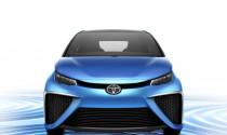 Xe pin nhiên liệu của Toyota sẽ sản xuất vào 2015