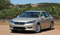 Giữa tuần này, Honda Việt Nam ra mắt Accord hoàn toàn mới?