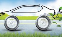 Bridgestone khuyến mãi cho dòng lốp Ecopia