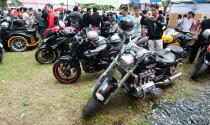 Khám phá chợ trời mô tô đầu tiên ở Việt Nam