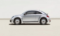 Volkswagen Beetle làm mới bằng gói phụ kiện cao cấp