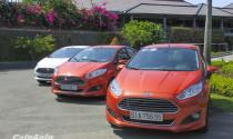 Ford Việt Nam công bố kỷ lục về doanh số của tháng 6