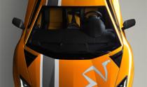 Lamborghini Aventador LP720-4 SV sẽ sớm xuất hiện