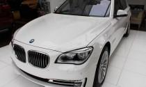 """Sở hữu BMW Series 7 nhận ngay 7 """"đặc quyền"""""""