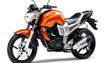 Yamaha bật mí về mẫu mô tô giá rẻ