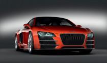 """Audi R8 chạy diesel sẽ """"hồi sinh"""" vào năm 2017"""