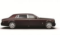 Hàng độc Rolls-Royce Phantom Oriental Sun cập cảng Hải Phòng