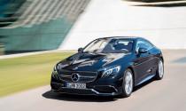 Mercedes-Benz trình làng S65 AMG Coupe