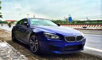 Thêm BMW M6 Gran Coupe lăn bánh tại Việt Nam