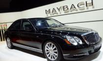 Maybach hồi sinh trên Mercedes-Benz GL-Class, S-Class, MLC