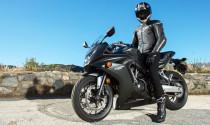Honda bán được 4.137.000 xe máy trong quý I năm tài chính