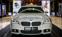 BMW chi mạnh cho sản xuất xe tại Thái Lan