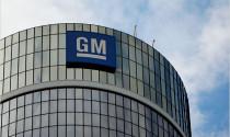 General Motors: triệu hồi cực khủng, doanh số cũng cực khủng