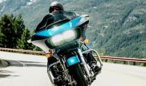Harley-Davidson Road Glide 2015 nâng cấp mạnh