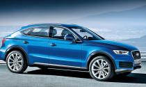 Sắp có Audi Q2 và Q6 chạy điện
