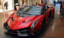 """Siêu xe Lamborghini Veneno Roadster cuối cùng được rao bán với giá """"sốc"""""""