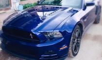 """""""Ngựa hoang"""" Ford Mustang GT Convertible âm thầm về Việt Nam"""