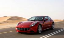 Ferrari FF facelift ra mắt vào năm 2016