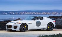 Jaguar F-Type Project 7 sẽ có giá từ 165.925 USD tại Mỹ