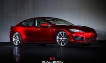 Saleen Foursixteen, bản độ đắt giá từ siêu xe điện Tesla Model S