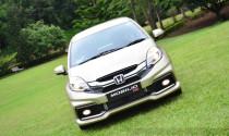 Xe 7 chỗ của Honda sắp về Việt Nam đang gây sốt tại Ấn Độ