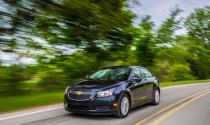 Chevrolet Cruze bán chạy nhất nhà GM