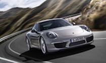 Porsche 911 2015 sẽ ra mắt tại Los Angeles Auto Show