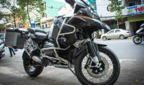 """""""Vua địa hình"""" BMW R1200GS Adventure 2014 xuất hiện tại Sài Gòn"""