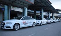 Audi A3 đồng hành cùng LIFE OF MEGACITIES