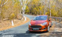 Ford Việt Nam tăng doanh số tới 99% trong tháng 8