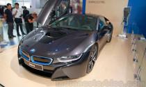 BMW i8 cập bến Indonesia trước khi về Việt Nam