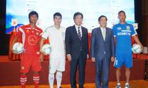 Việt Nam đăng cai Giải bóng đá Toyota Khu vực sông Mê Kông